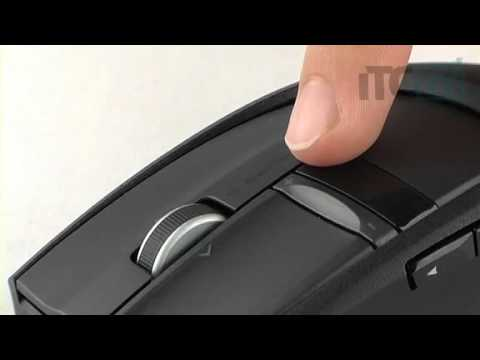 Обзор Logitech G9/G9X Laser Mouse
