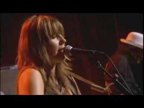 Grace Potter & the Nocturnals - Hears To The Meantime
