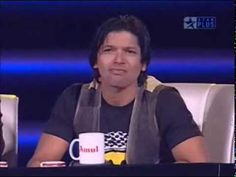 Abhaas singing fashion ka jalwa - Amul Music ka maha muqabla