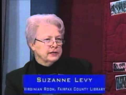 Tracing Your Family Roots 158 - Virginia Room at the Fairfax  library