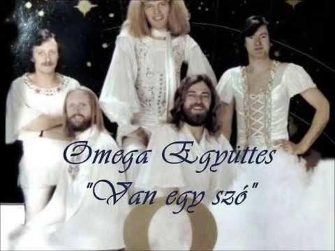 Omega Együttes - Van Egy Szó (HQ) + Lyrics