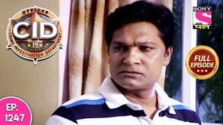 CID - Full Episode 1247 - 23rd December, 2017
