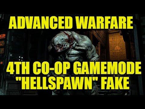 COD ADVANCED WARFARE - 4TH