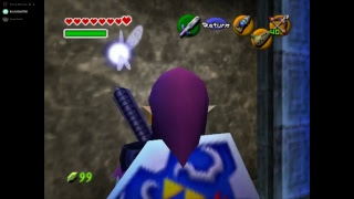 [ZOOTR] Zelda oot randomizer: and it begins!