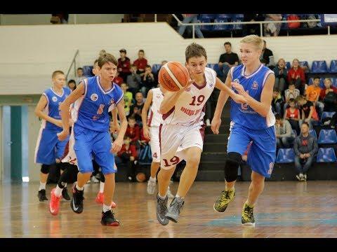 Баскетболизация. Выпуск №27 от 15 сентября