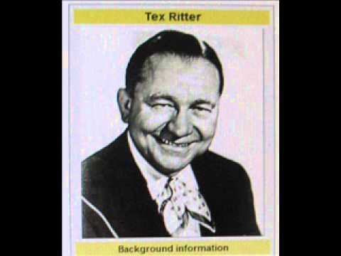 Tex Ritter - Jack Odiamonds