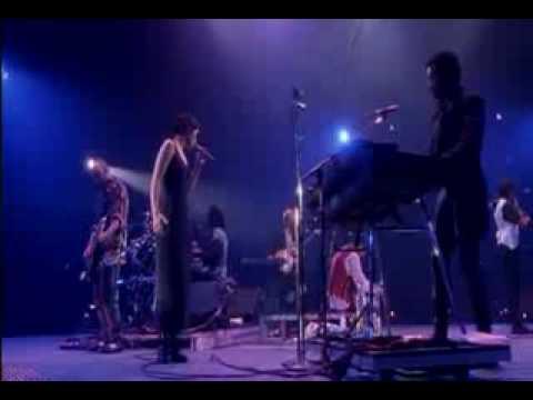 Peter Gabriel  Tour