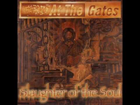 At The Gates | Captor of Sin - Slayer cover