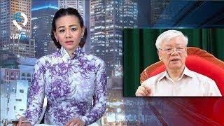 Vì sao Nguyễn Phú Trọng lại 'mất tích'?