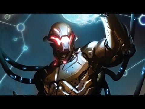 Will James Spader Make a Good Ultron? - IGN Conversation