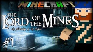 Modded Minecraft   FTB: TolkienCraft 2   #1 LANCEYPOOH BAGGINS, BURGLAR