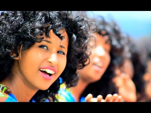 Biruk Shewa - Felege Fikirshin - New Ethiopian Music 2016 Official Video clip