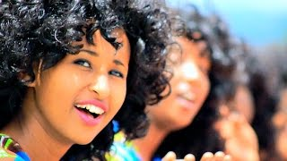 Biruk Shewa - Felege Fikirshin - New Ethiopian Music 2016 (Official Video)