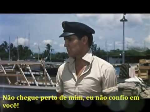 Elvis Presley - I Don't Want To