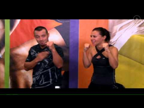 Les Mills Official   Body Combat Learn The Moves 01 video