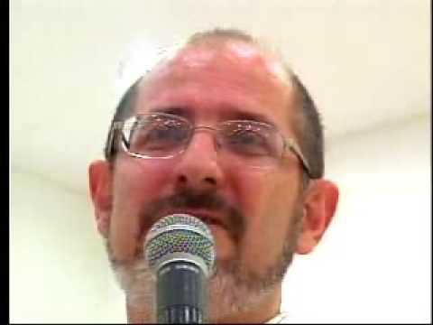 Luiz Alexandre, ex-pastor fala sobre Maria em grupo da Renovação Carismática em Maringá