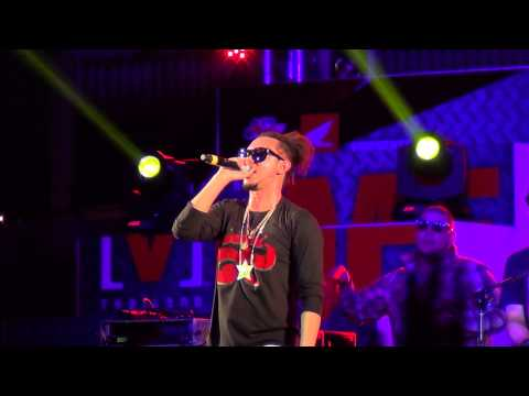 Southside & Thaitanium @[V] Music Festival [1/3]