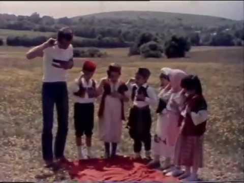 Kako deci objasniti sta je to  Jugoslavija Branko Kockica