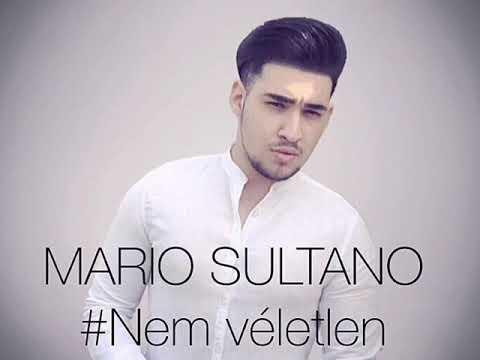 MARIO SULTANO - Nem véletlen (promo)