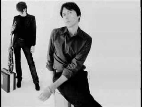 Suede - Digging A Hole