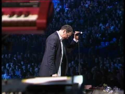 Григорий Лепс - На струнах дождя (ВЦЗ Live)