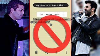 download lagu Karan Johar Forces Aib To Delete Bulleya Mockery  gratis
