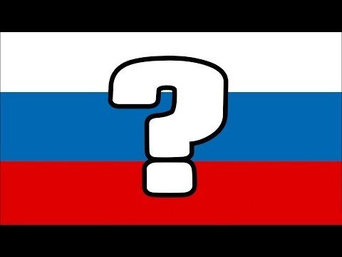How To Be: Russian (In 3 Easy Steps)