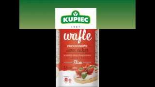 Kupiec Granulated Bran With Blackcurrant