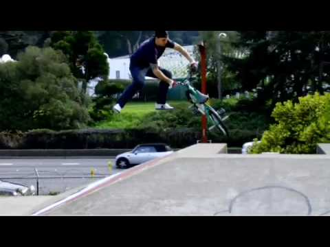 LEVIS PRO TEAM BMX REMIX best bmx video iv ever seen Video