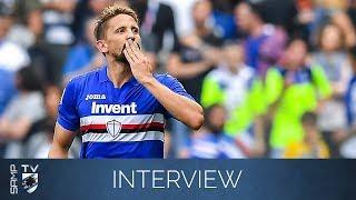 Sampdoria-Cagliari, Ramírez: «Proveremo a realizzare il nostro sogno»