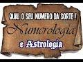 🔴 VEJA ,QUAL O SEU NUMERO DA SORTE ! ASTROLOGIA E NUMEROLOGIA thumbnail
