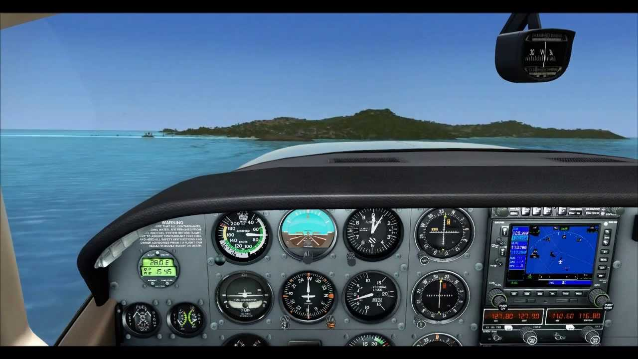 Carenado Cessna 206 Fsx Carenado Cessna Ct206h