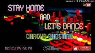 CHACHA 80's GHOSTMIX