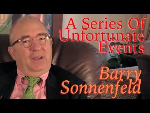 DP/30 Emmy Watch: Barry Sonnenfeld, A Series Of Unfortunate Events