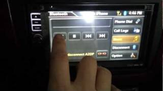 Review of Jensen VM9424 in-dash navigation system