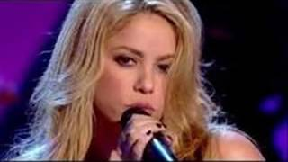 shakira pure intuition-the day and the time-why wait MIX