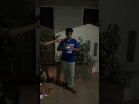 Taher magic trick