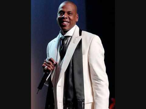 Jay-Z - My President Is Black (DC Mix)