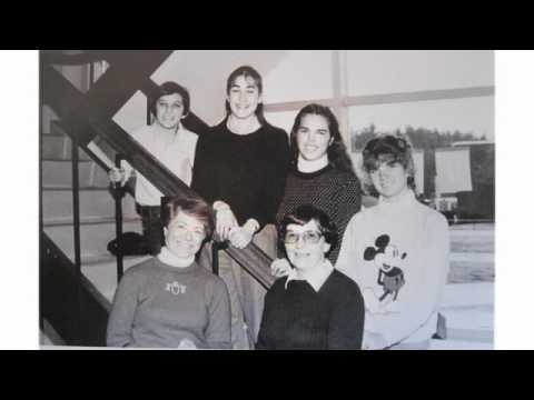 Natick High Class of 1985 reunion slide show part 1