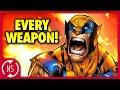 Secrets of the WEAPON PLUS PROGRAM!!    Comic Misconceptions    NerdSync