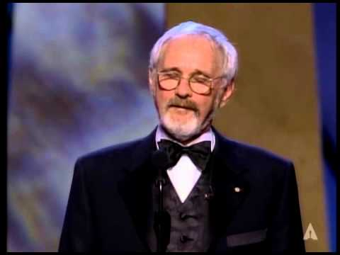 Norman Jewison's Irving G. Thalberg Memorial Award: 1999 Oscars