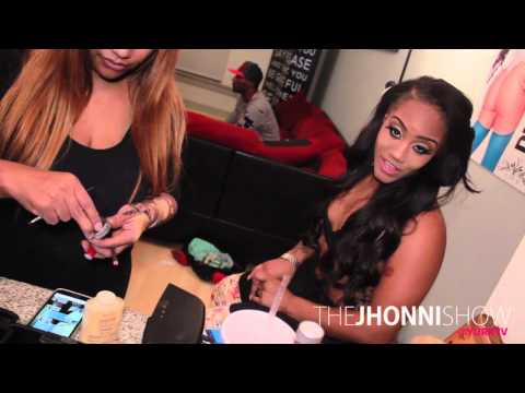 The Jhonni Show Ep1 video