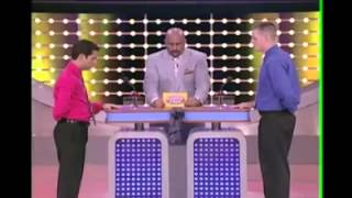 Very funny family feud moments