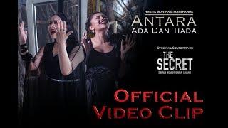 Download Lagu Nagita Slavina & Marshanda - ANTARA ADA DAN TIADA   Official Music Video Gratis STAFABAND