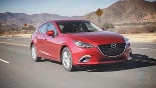 2016 Mazda3 - Review and Road Test