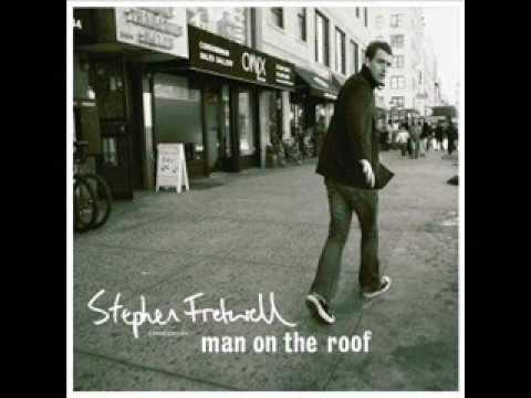 Stephen Fretwell - Lost Without You