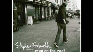 Watch Stephen Fretwell Lost Without You video