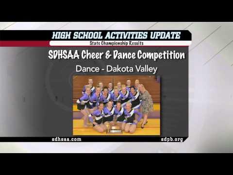 SDHSAA Update October 28, 2014