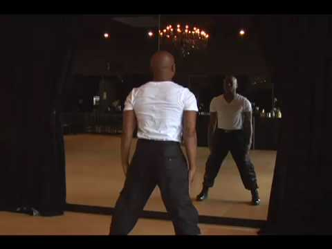 Michael Jackson s Drill Dance Instructional Video with Associate Director/Choreographer Travis Payne