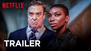 Black Earth Rising Tráiler Oficial Netflix